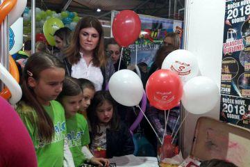 1. Sajam za djecu i porodicu u Bijeljini
